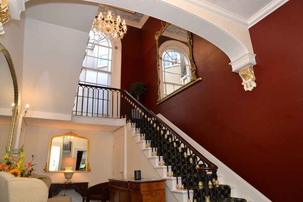 Chiseldon House Hotel & Restaurant news and events