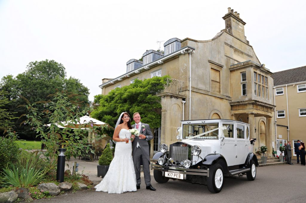Exclusive use wedding venues in Wiltshire, Chiseldon House Hotel, Swindon SN4 0NE
