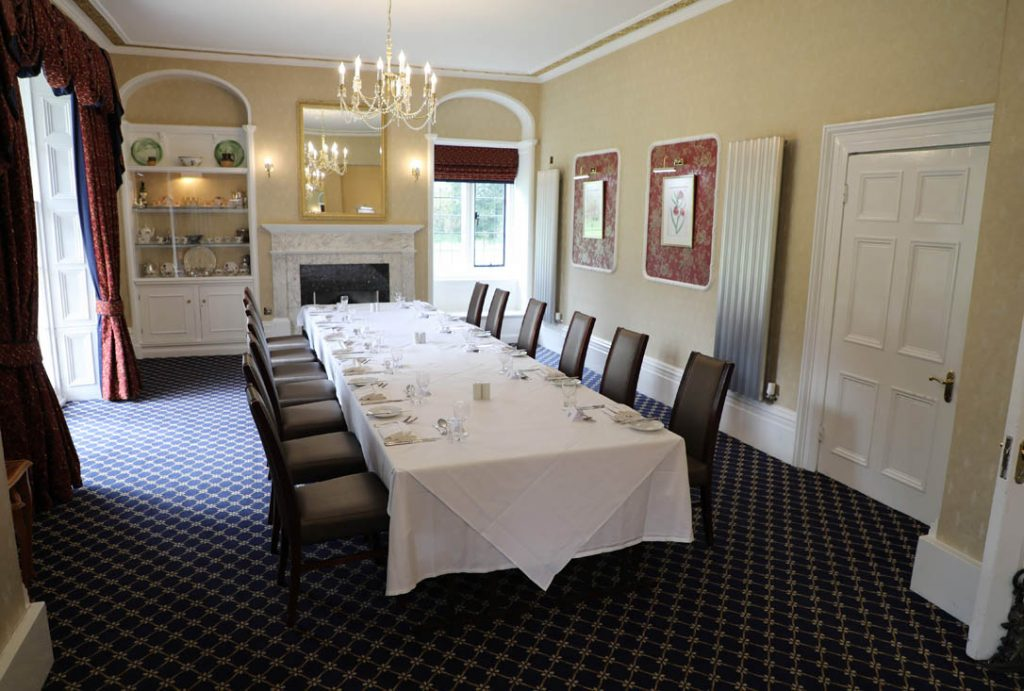 Meeting rooms in Swindon, Chiseldon House, Marlborough