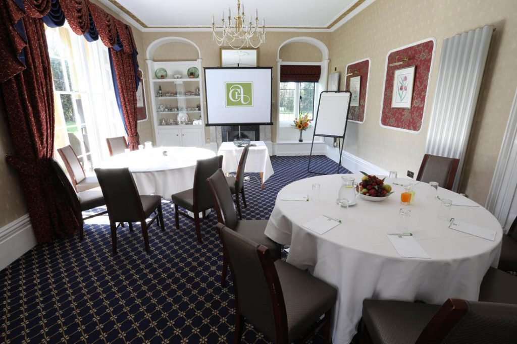 Meeting rooms in Swindon – Chiseldon House, marlborough