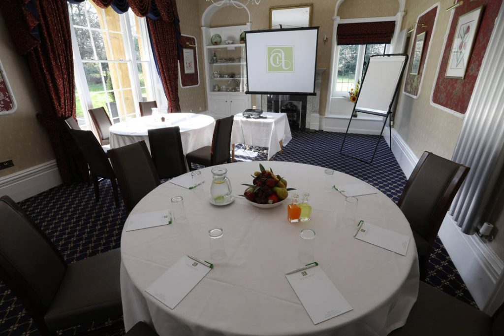 Exclusive use for business in Swindon – Chiseldon House Hotel