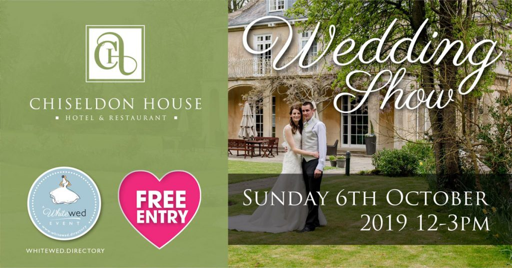 Chiseldon House Hotel, Wiltshire – Swindon wedding shows
