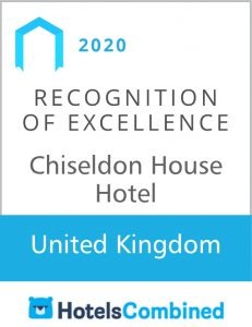 Hotels Combined – Chiseldon House Hotel