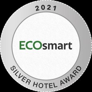 ECOsmart Silver Award